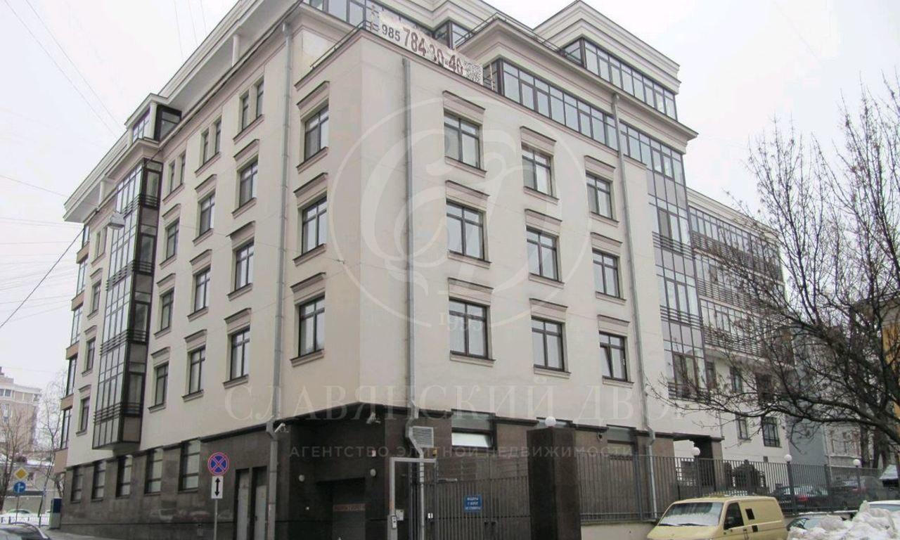 Аренда квартиры, Колобовский1-йпер