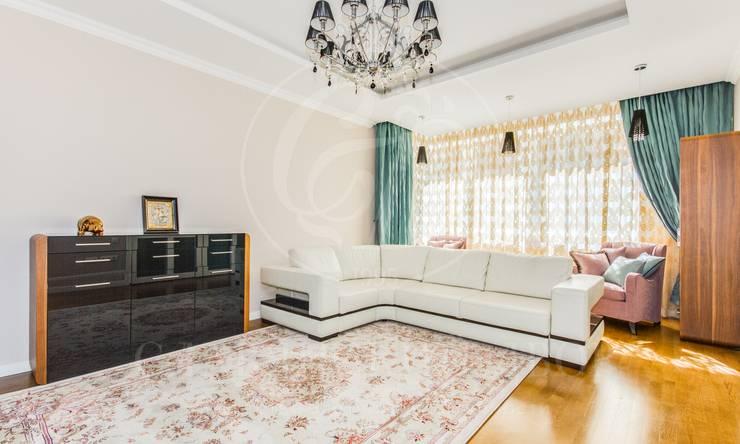 Новая квартира в«Смоленской заставе»