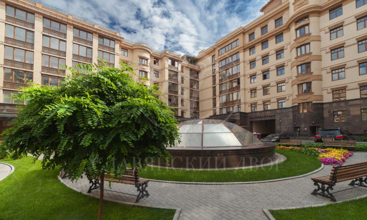 Продажа квартиры, Хилков пер