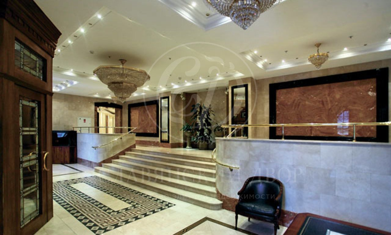 Дизайн-проект данной квартиры выполнен под руководством одного из ведущих архитекторов идизайнеров мирового масштаба