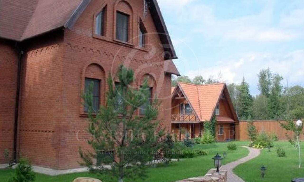 Варенду дом впоселке Звенигород