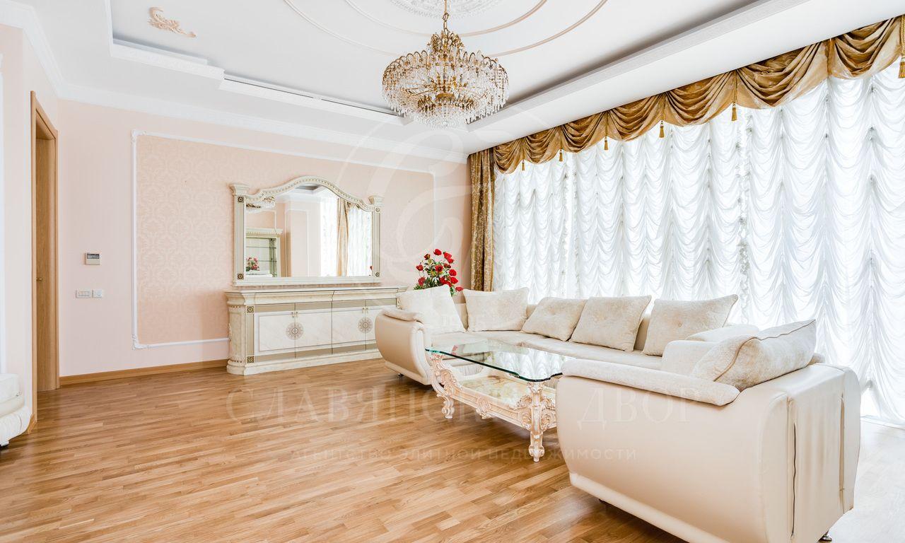 Эксклюзивное предложение вклубном доме