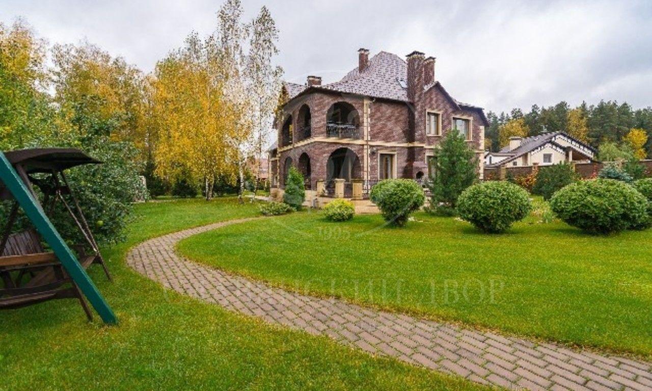 На продажу дом впоселке Аносино