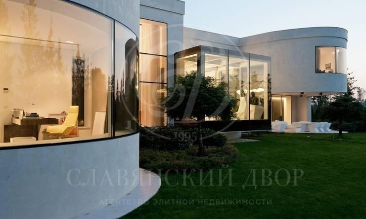 Единственный современный дом влучшем поселке Новой Риги!