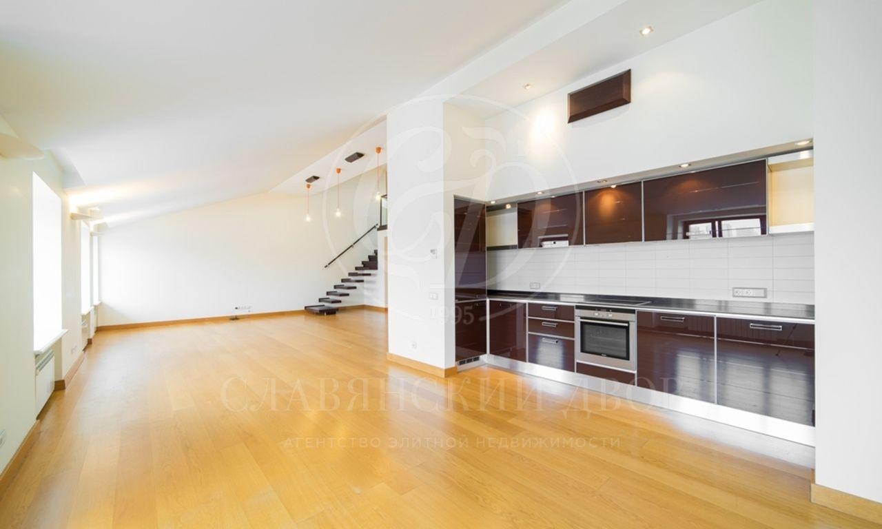 Продажа квартиры на Остоженке