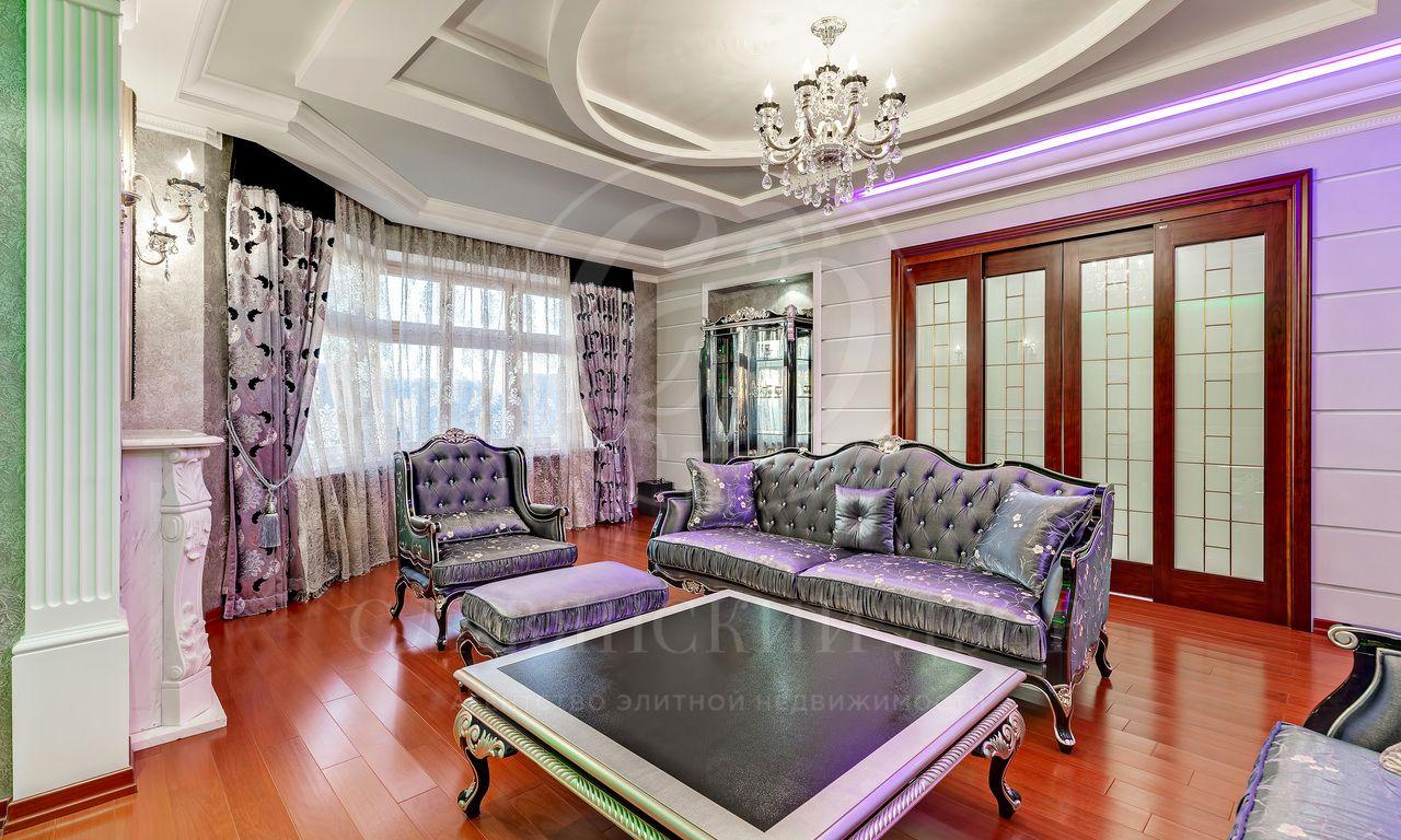 Предлагается квартира на аренду вЖК «Волынский»