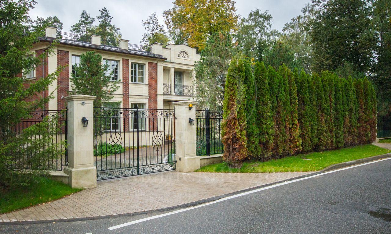 На продажу дом впоселке Архангельское