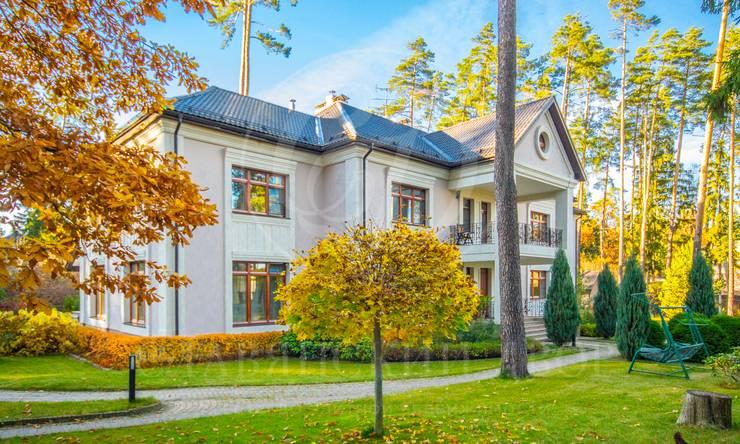 Лот-26323 продажа дома Рублево-Успенское шоссе Риита — Славянский Двор f46cbb17f2e