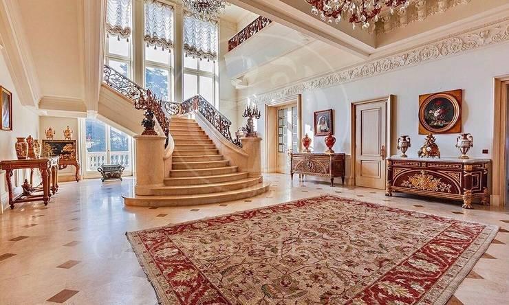 На продажу дом впоселке ФРМУ (КП Фонда развития Международного университета)