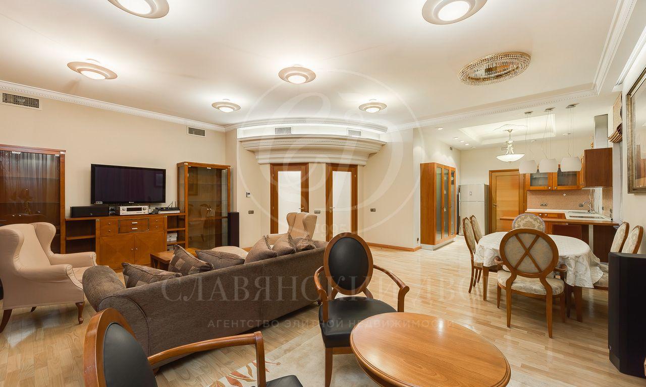 Комфортная квартира на Бутиковском