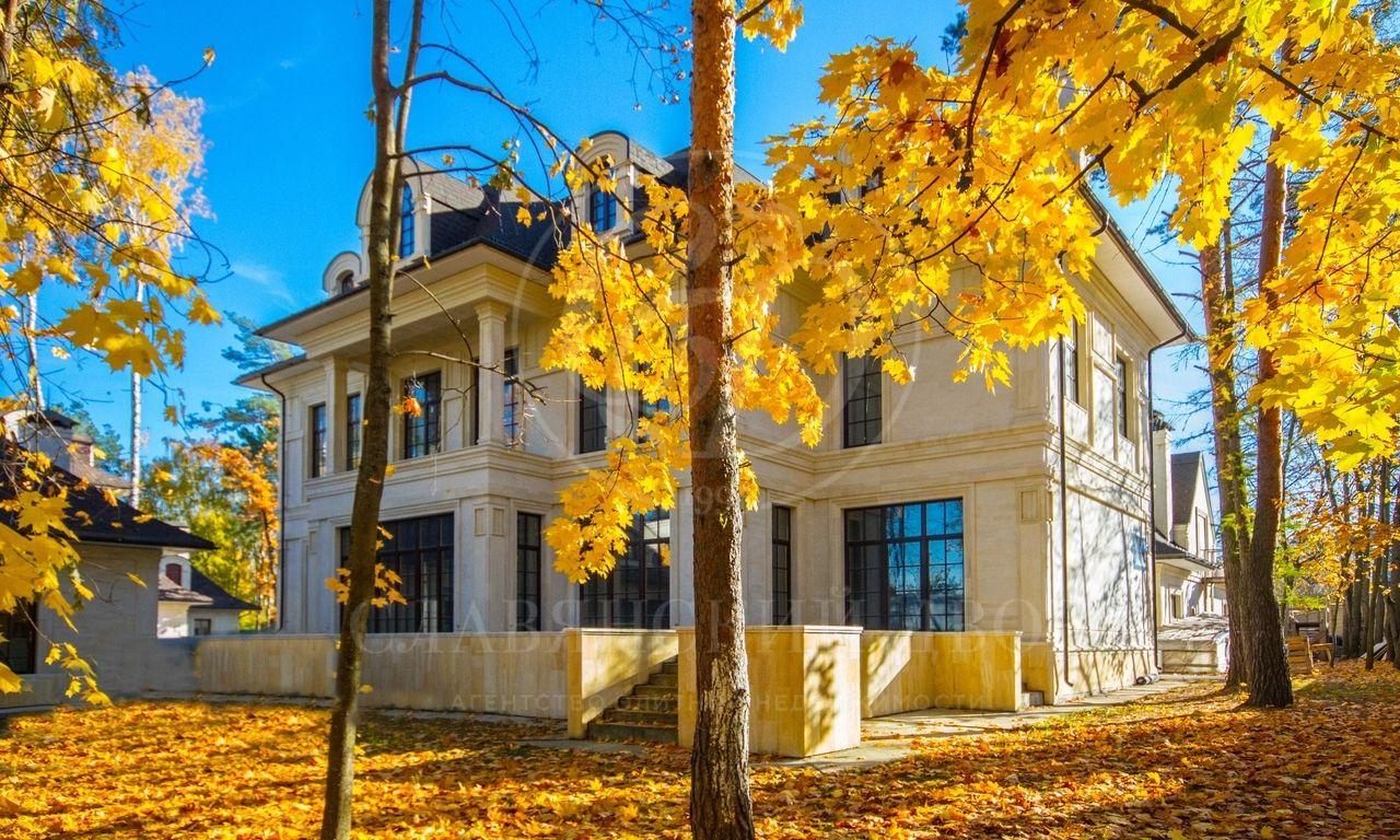 Роскошный дом вЖуковке! Для истинных ценителей!