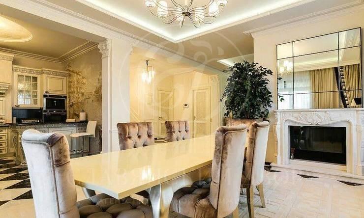 На продажу дом впоселке Заря