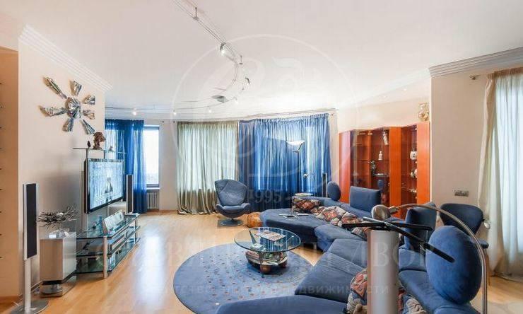 Предлагается на продажу прекрасная квартира вжилом комплексе «Крылатские Холмы»!