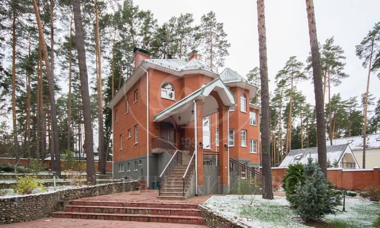 На продажу дом впоселке Горки-10