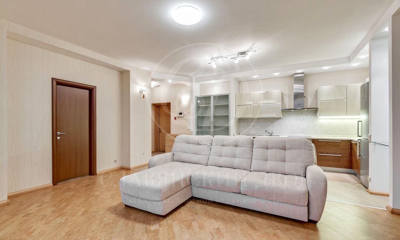 Прекрасная квартира вЖК «Шуваловский»!