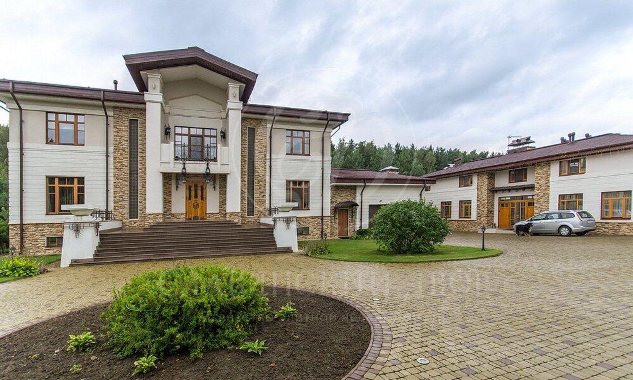 На продажу дом впоселке Павлово-1