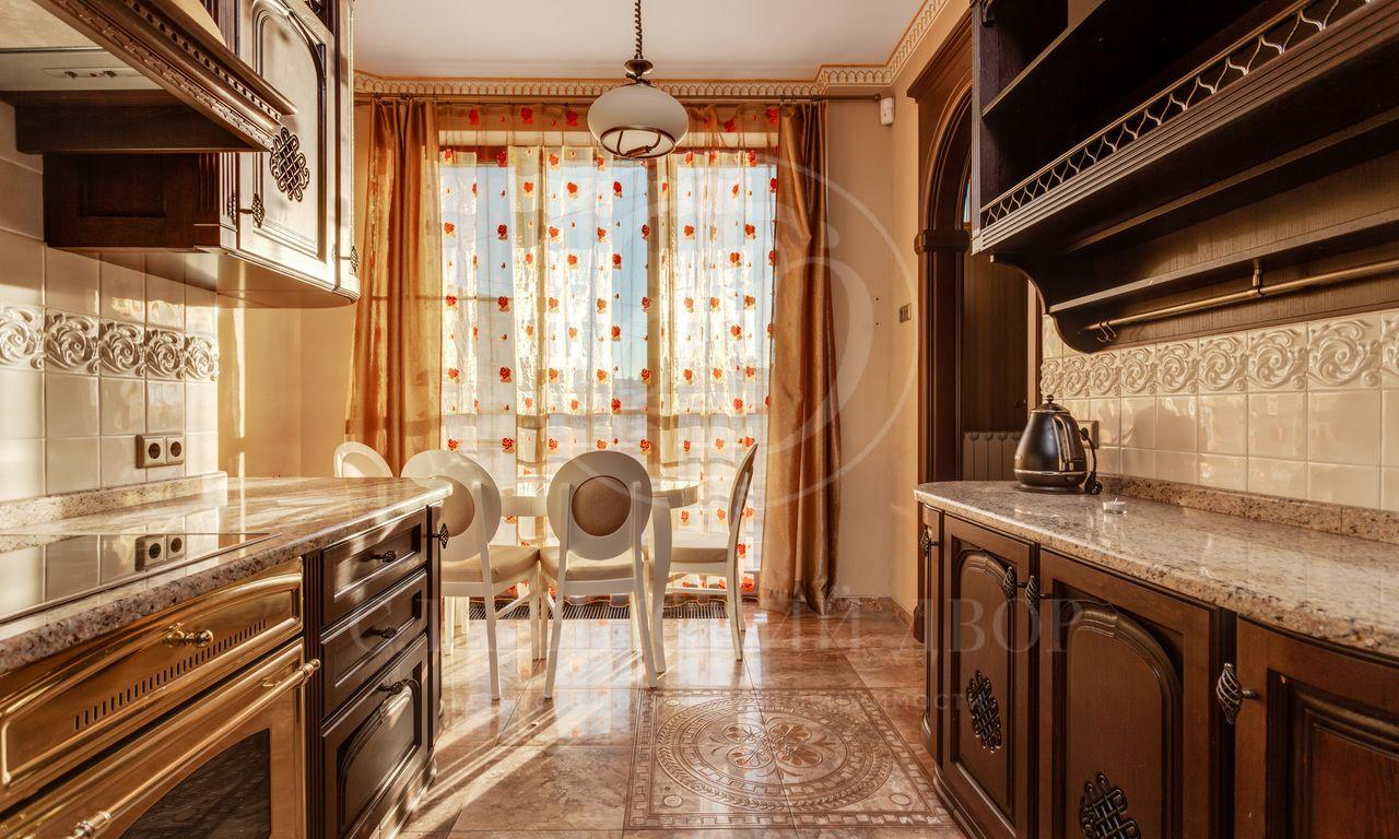 Предлагается варенду прекрасная квартира врайоне Замоскворечье!