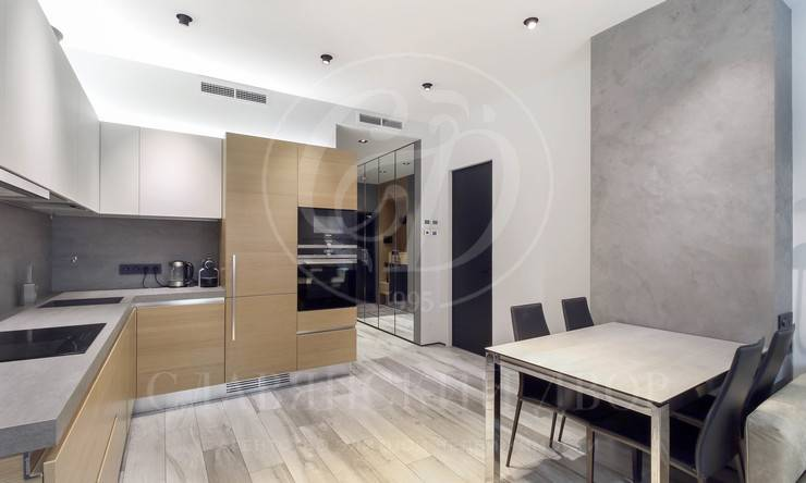 Предлагается на продажу прекрасная квартира вжилом комплексе «Итальянский Квартал»!