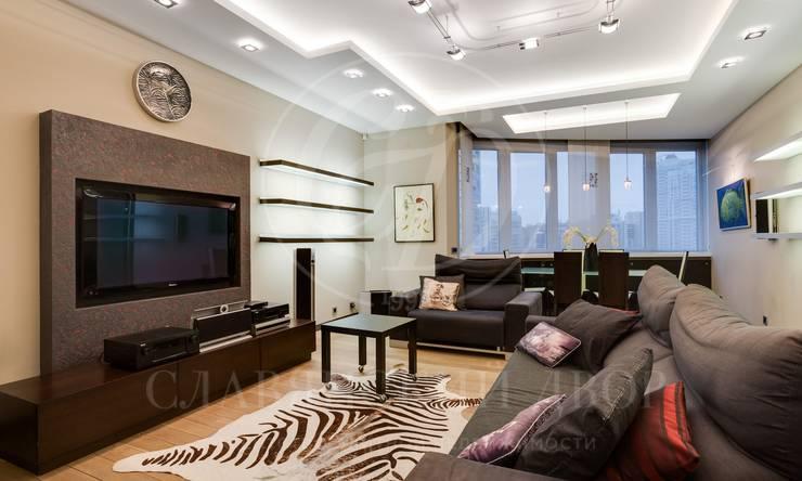 Предлагается на аренду шикарная квартира вжилом комплексе «Квартал на Ленинском»!
