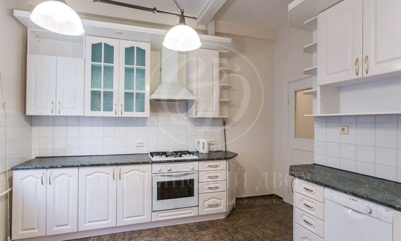 Предлагается на аренду шестикомнатная квартира на Тверской улице!