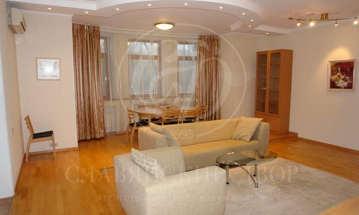 На аренду предлагается квартира на 2-мЩемиловском переулке!
