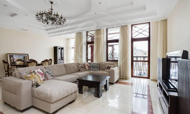 Предлагается на аренду прекрасная квартира вТверском районе!