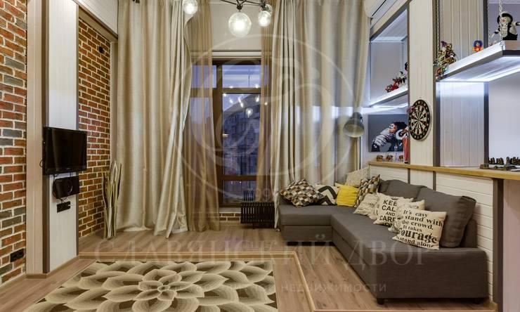 На продажу предлагаются апартаменты вклубном доме «Clerkenwell House»!
