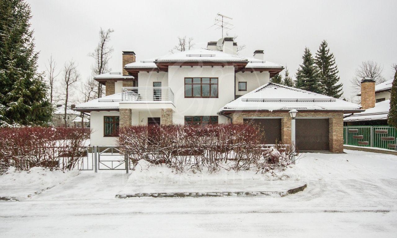 На продажу дом впоселке Тайм-1