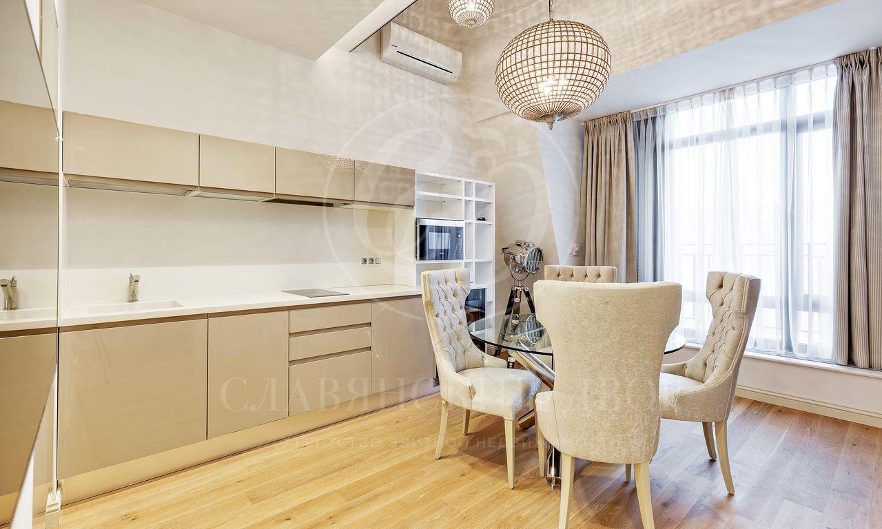 На продажу предлагаются шикарные апартаменты вклубном доме «Clerkenwell House»!