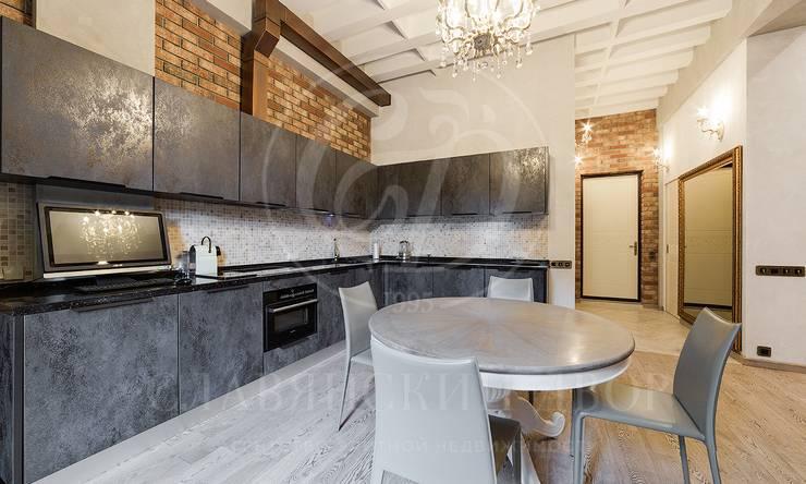 Предлагаются на продажу апартаменты вклубном доме «Clerkenwell House»
