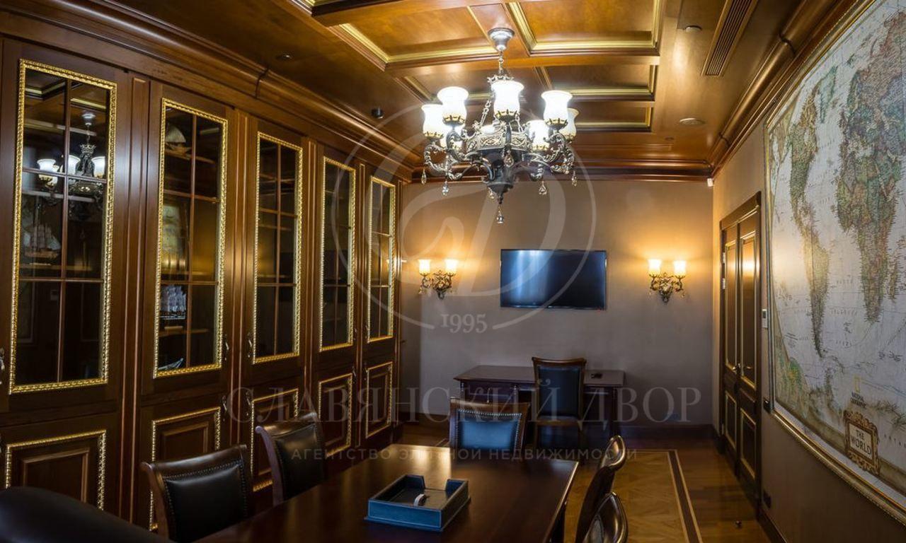 Продажа эксклюзивного офиса уКремля