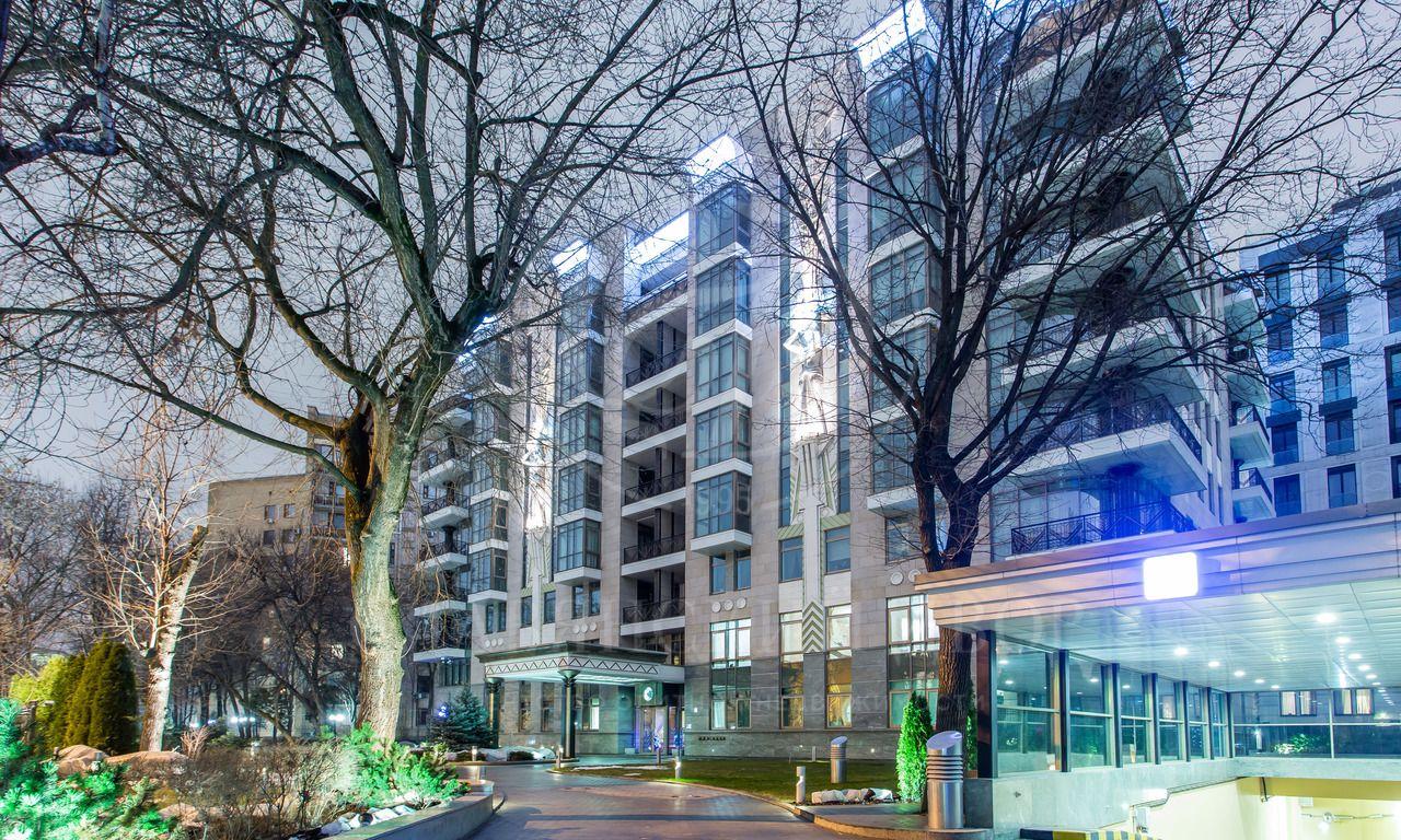 Продажа квартиры, Гранатный пер