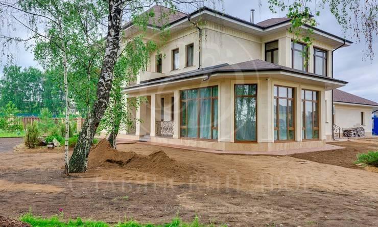 Варенду дом впоселке Павлово-2