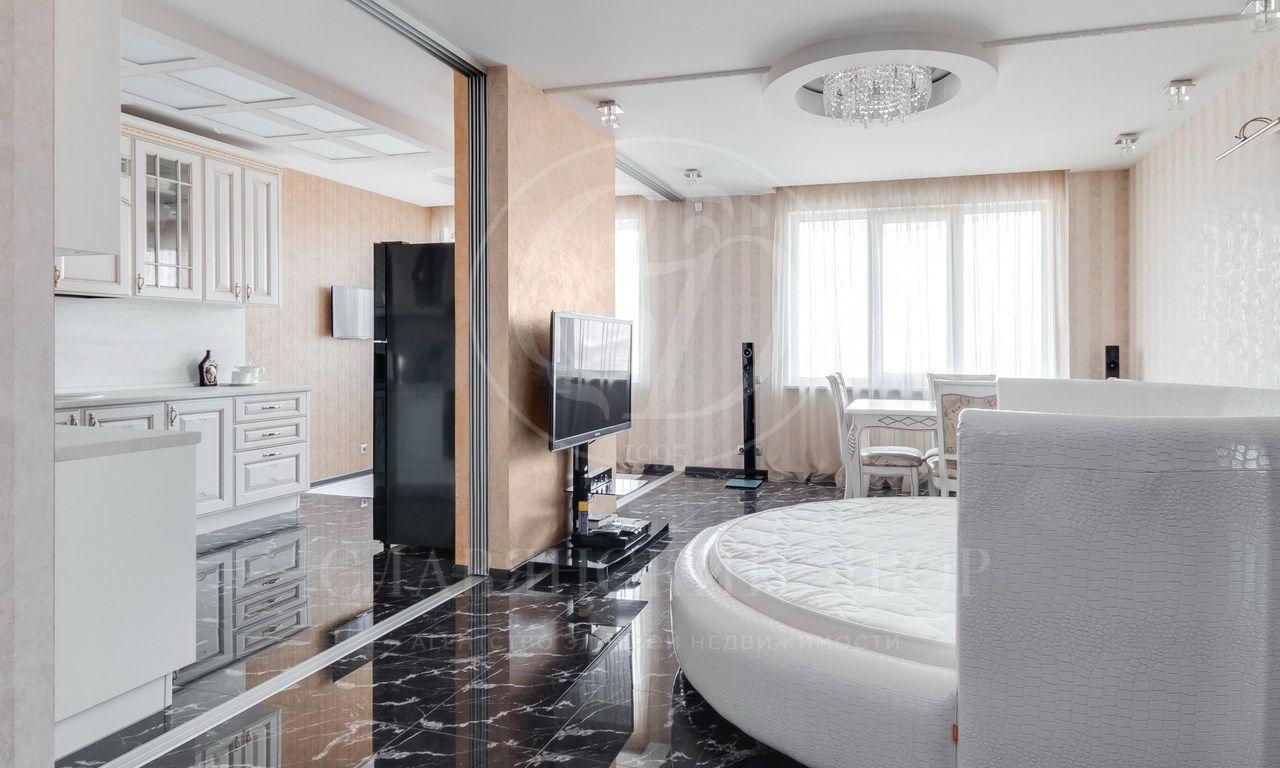 Продажа квартиры вдоме на Беговой