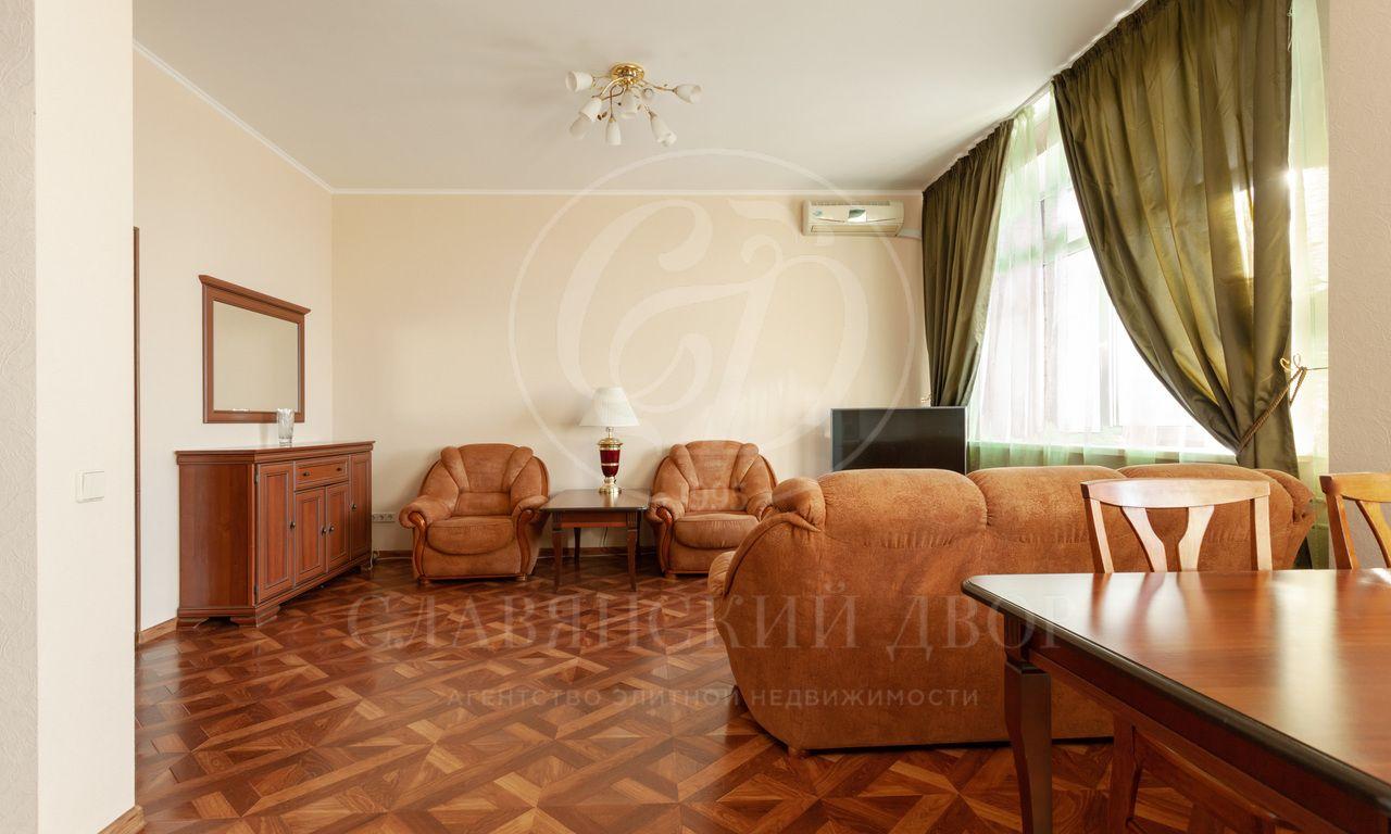 Варенду предлагается прекрасная квартира на Тимирязевской!