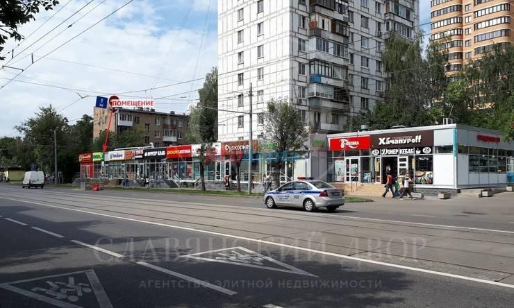 Продажа готового арендного бизнеса. м.Первомайская