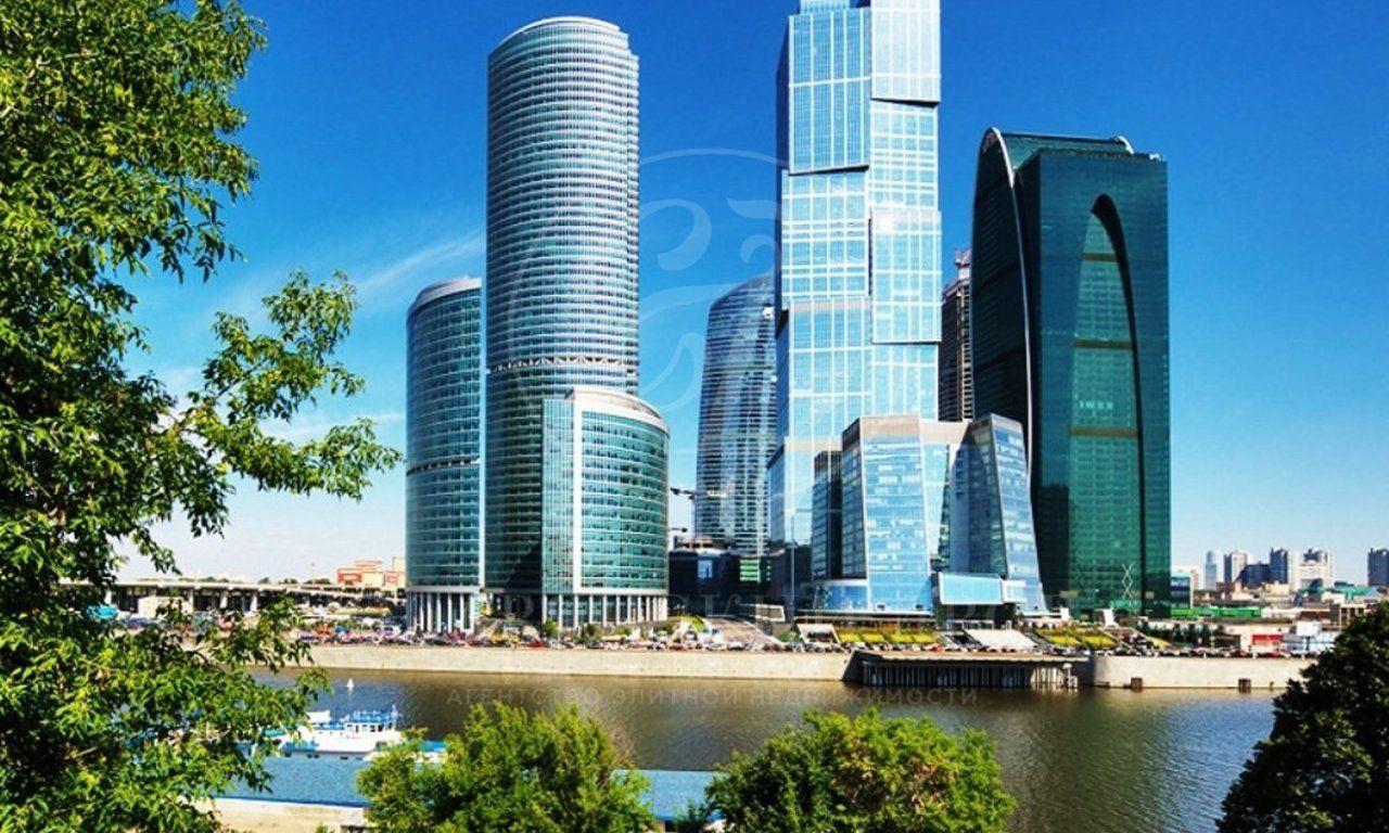 Представительский офис МФК Город Столиц. Продажа