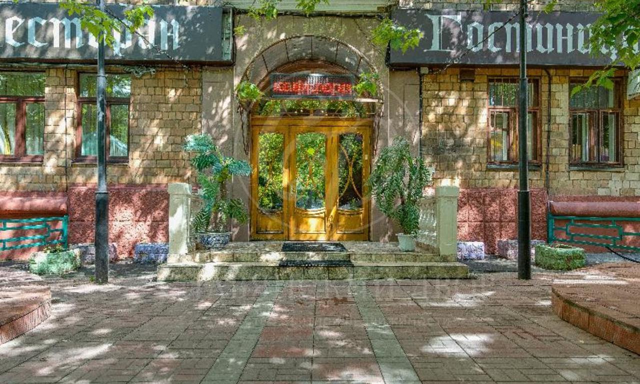 Продажа действующей гостиницы. м.Первомайская