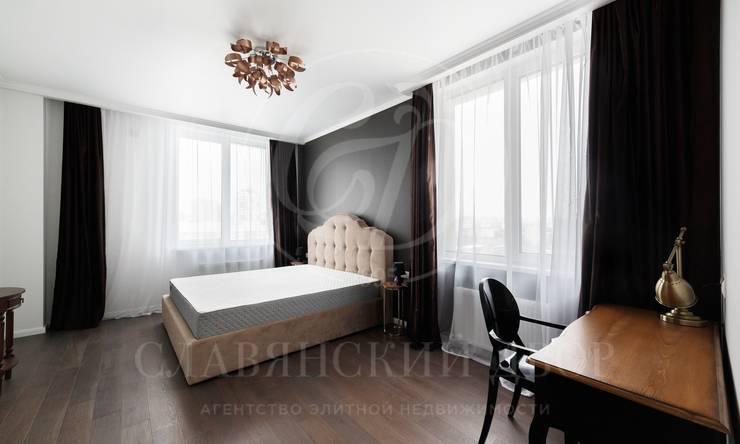 Квартира сотделкой  на продажу вЖК «Мосфильмовский»