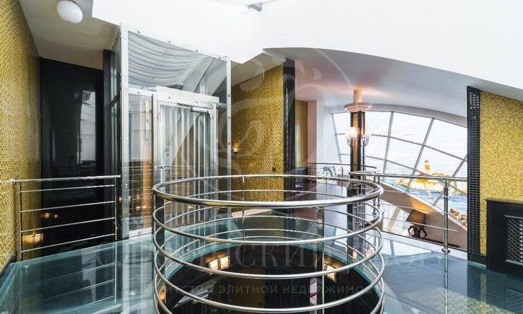 Предлагается на аренду шикарный пентхаус вжилом комплексе «Квартал на Ленинском»!