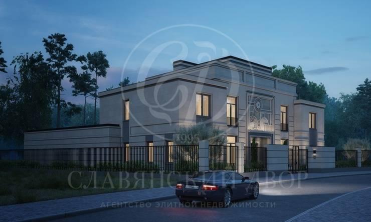 На продажу дом впоселке Сареево