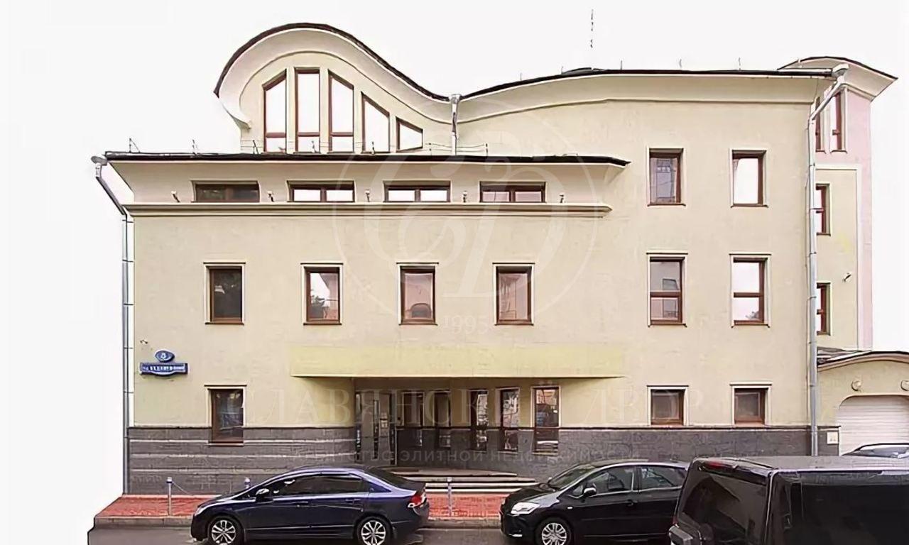 Продажа современного особняка вЦАО