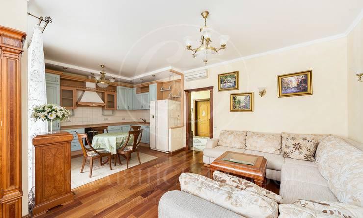 Уютная квартира для семьи
