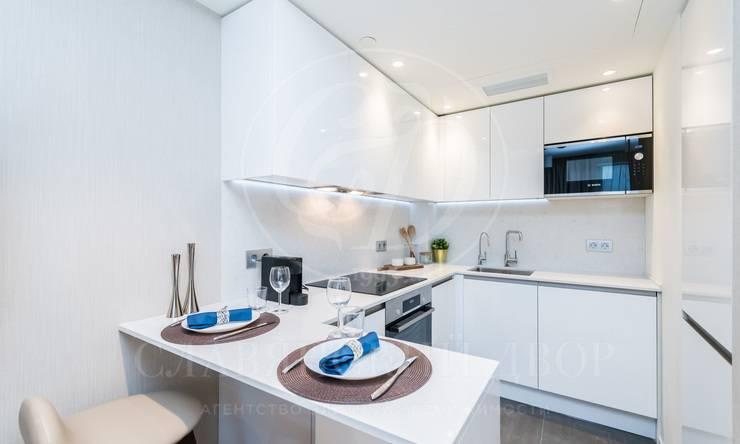 Продажа квартиры, Новый Арбат