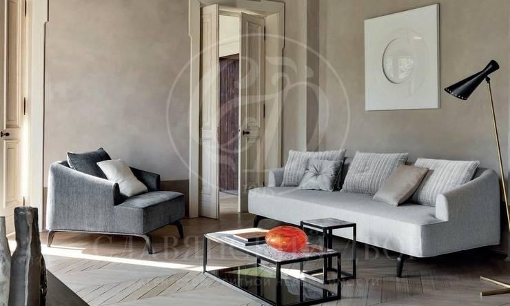 Видовой пентхаус на продажу вЭлитном доме на «Малой Ордынке 19»