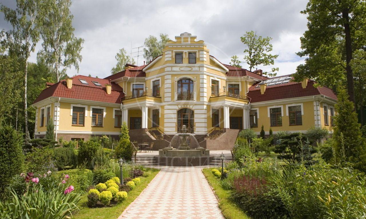 Варенду дом впоселке Лесной простор