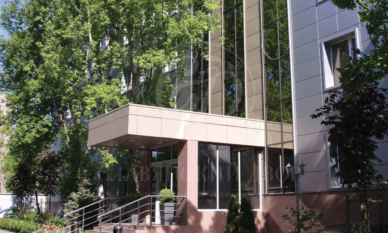 Продажа офисного здания