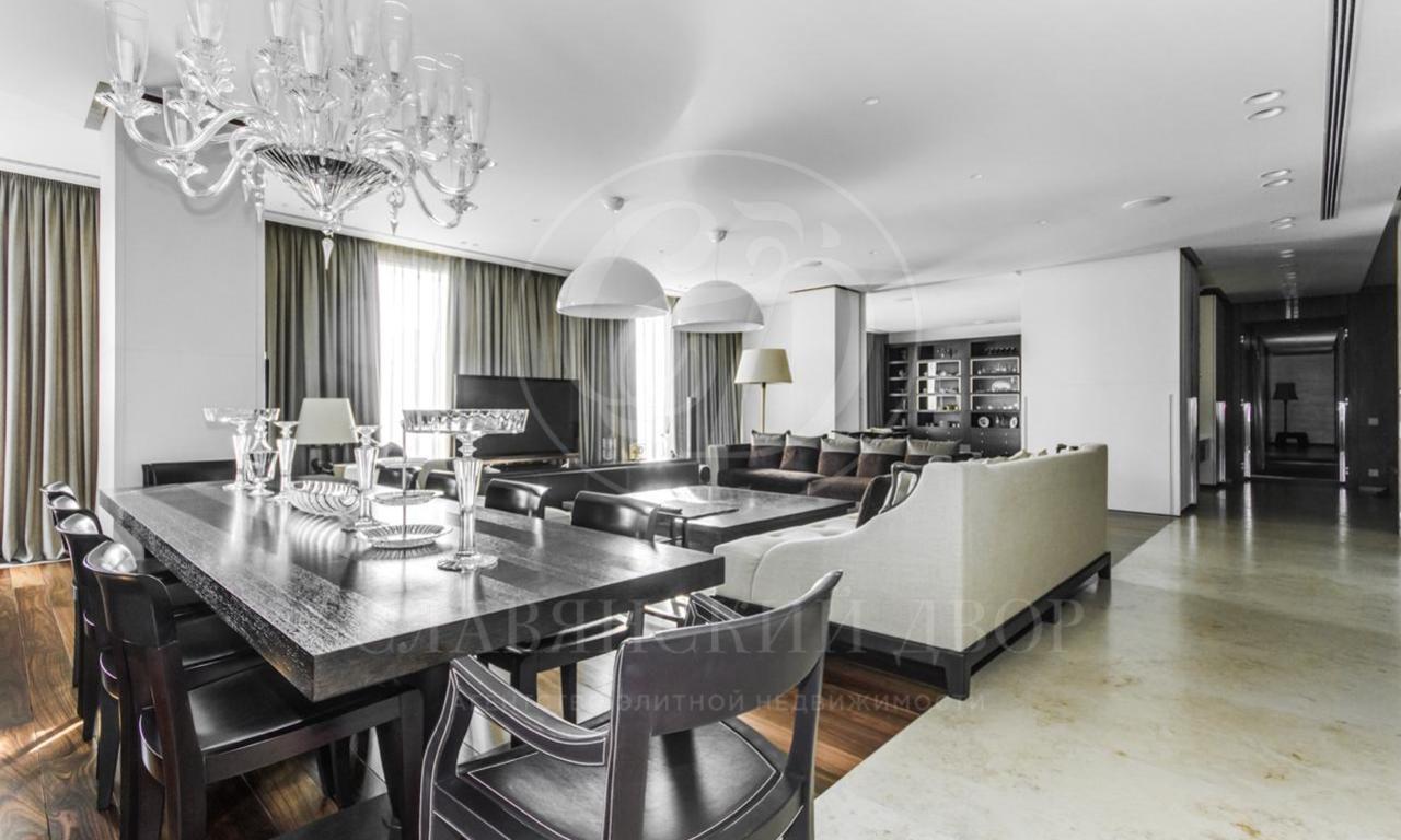 Продажа квартиры, Грузинская Большая