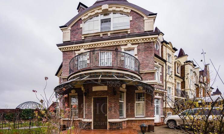 На продажу дом впоселке Ильинка Лейнхаусы