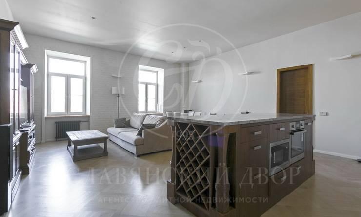 Продажа видовой квартиры недалеко от французской школы